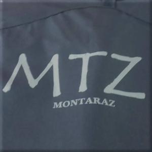 Logo Moda Masculina MTZ