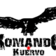 LogoMusicaKomandoKuervo