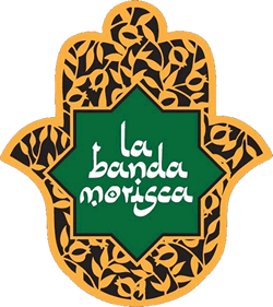LogoMusicaLaBandaMorisca