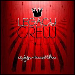 LogoMusicaLegacyCrew
