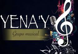 LogoMusicaYenay