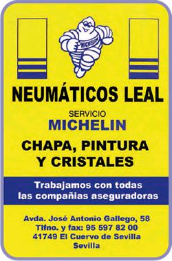 LogoNeumaticosLeal