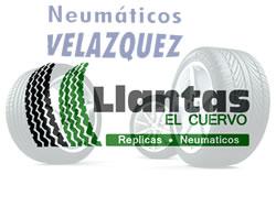 LogoNeumaticosVelazquez