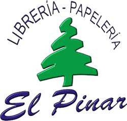 LogoPapeleriaElPinar