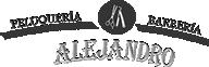 LogoPeluqueriaAlejandro