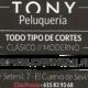 LogoPeluqueriaTony