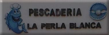 LogoPescaderiaLaPerlaBlanca