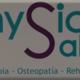 LogoPhysicSalud