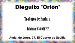 LogoPinturaDieguitoOrion