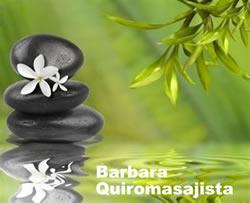 LogoSaludQuiromasajistaBarbara