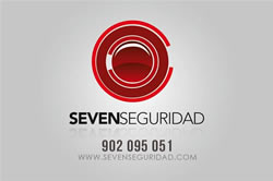LogoSeguridadSeven