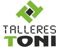 LogoTalleresToni