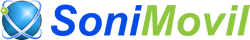 LogoTelefoniaSoniMovil