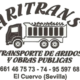 LogoTransporteAritrans
