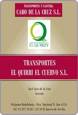 LogoTransportesQuirri
