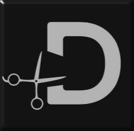 LogoBarberiaDavid