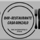 LogoBarRestauranteCasaGonzalo