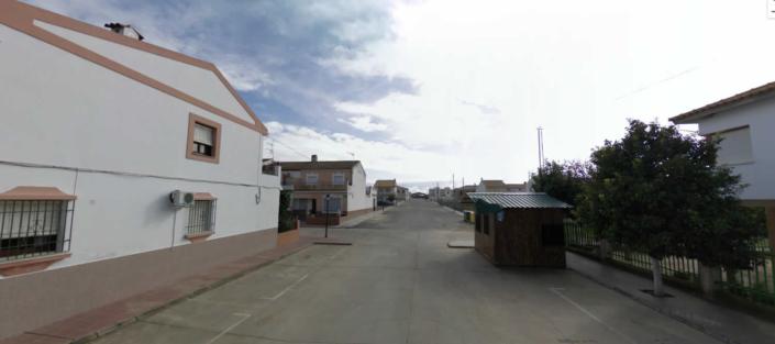 AvenidaJoseAntonioGallegoGonzalez_La Guijarrosa