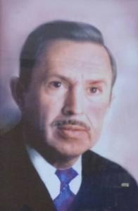 D. José Antonio Gallego González - Segregación