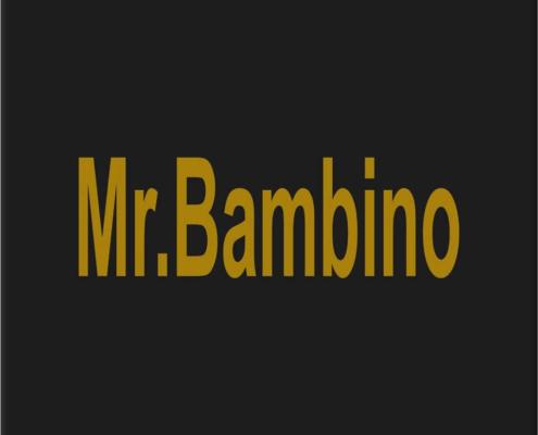 LogoMrBambino