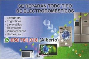 Logo_Taller_Electrodomesticos_Alberto