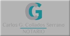 LogoNotarioColladosSerrano