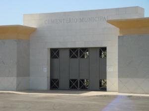 Cementerio Municipal San José