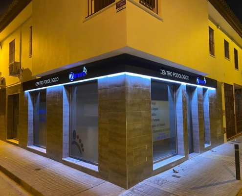 Centro Podológico Zamora