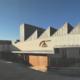 Teatro Municipal El Molino