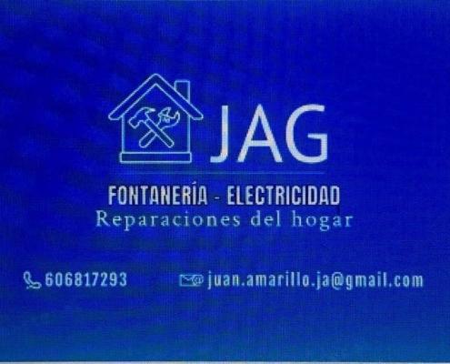 FontaneroElectricistaJuanAmarilloGarcia