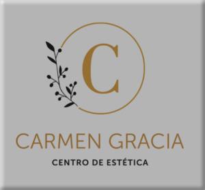 LogocarmenGraciaEstetica