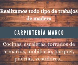 LogoCarpinteriaMarco