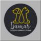 LogoPeluqueriaCaninaIsamar