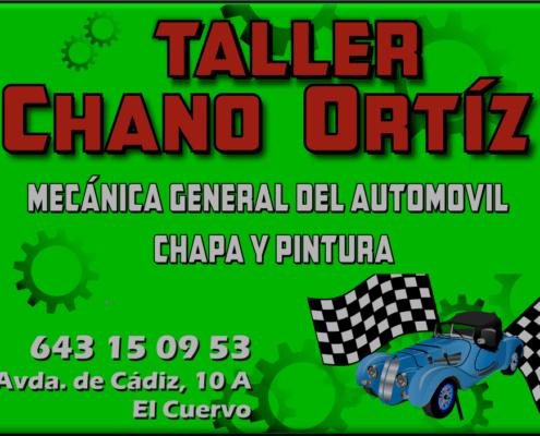 LogoTallerChanoOrtiz