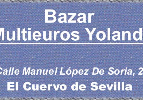 Logo Multieuros Yolanda